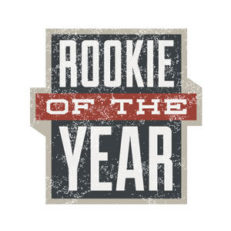 1 MLB Rookie of the Year