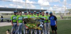 FTB Tucci Berryhill are PBR Joe Skinner Fall Champs