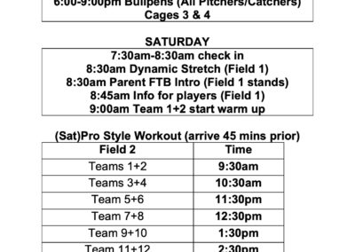FTB Tryout Schedule(1)