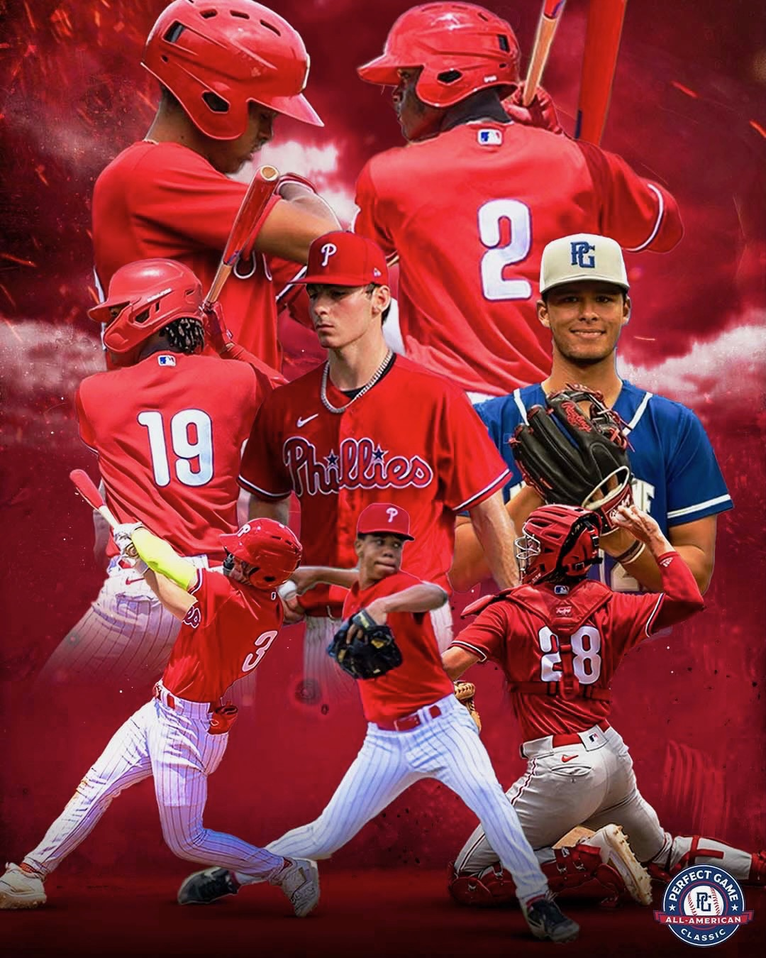 Congrats to all 8 of our PG All Americans